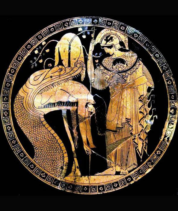 Αργοναυτικά: Η στοχαστική περιπέτεια της αρχαίας ελλ. ανδρείας